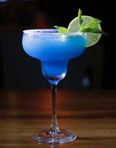 Blue margarita cocktail is one of my favorite summer drinks. This tequila-based cocktail is a perfect beach drink to enjoy on a hot summer day. The ocean blue color of this drink attracts everyone. Ingredients Required We need only three ingredients to make this drink. To make a blue margarita shot we need tequila, blue... Read More The post Blue Margarita Cocktail appeared first on KFC RECIPE. Margarita Azul, Cocktail Margarita, Margarita Recipes, Cocktail Recipes, Cocktails You Should Know, Old Fashioned Cocktail, Sugar And Spice, Summer Drinks, Organic Recipes