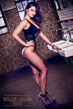 Chelsie Aryn 20130417