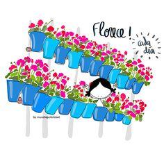 Florece... cada día!!! Eeeegunon Mundo!!!!