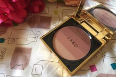 Blush Mauve della linea Labo Filler Makeup  | Cookies, tea & makeup