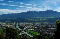 Inn und Innsbruck