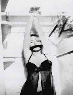 Madonna Steven Meisel Cultura Inquieta desnudos24
