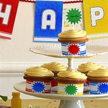 Party Kits | Free Party Kits | Print at Home | Printables | Snapfish