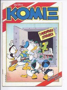 greek comics