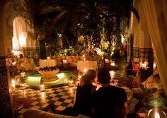 Dar Marjana, Marrakech - Gwyneth Paltrow recommends