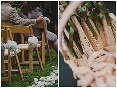 Southern DIY Wedding