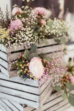 Sarah & Neil - The prettiest of Weddings held at Crear Scotland  Flowers by Crear Flowers Photography by Craig & Eva Sanders