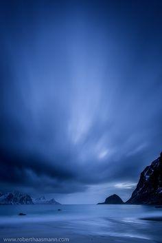 Lofoten Evening by Robert Haasmann on 500px