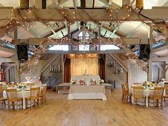 The Barn Event Center of the Smokies and other beautiful Townsend wedding venues. Detailed info, prices, photos for Tennessee wedding reception locations. Wedding Venues In Virginia, Tennessee Wedding Venues, Chicago Wedding Venues, Colorado Wedding Venues, Wedding Reception Locations, Inexpensive Wedding Venues, Barn Wedding Venue, Wedding Book, Destination Wedding
