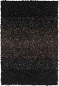 Spectrum SM100 Black Rug