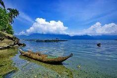 danau maninjau - Padang