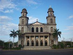QualiMundi - Travel the world in an original way! #nicaragua #managua