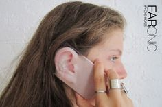 ear iphone cases :)