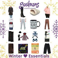 Gordmans has Affordable Winter Essentials You'll Love ad #winter #fashion #bargin