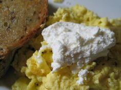 LocalHarvest Newsletter - Food from the Farm: Chevre...making cheese