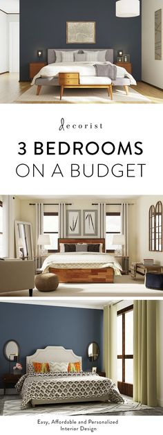 25 Bohemian Home Decor >> For More Bohemian Home Decor House, Interior, Home, Bedroom Makeover, Home Bedroom, Apartment Decor, Home Deco, Interior Design, Interior Design Bedroom