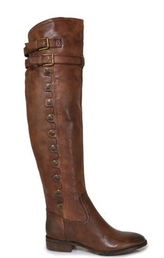 Sam Edelman, Pierce boot.  Exactly what I want, and of course it does exist in my size.