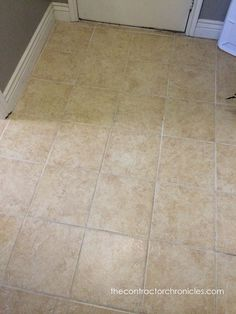How to Quickly Clean Tile (24) copy