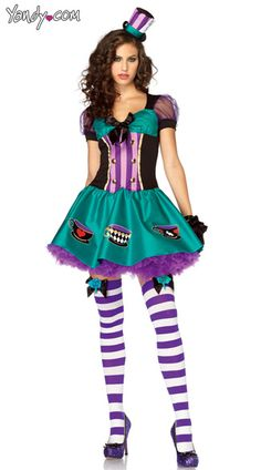 Mad Hatter costume I'd like to wear this year for Halloween