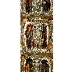 Subir les modifications de la mue..., GAGNON  #Art #Artist #artwork #Homedecor #Painting #PAinter #Peinture #Peintre #Quebec #Canada Art Abstrait, Canada, Artwork, Painting, Toile, Artist, Paint, Work Of Art, Auguste Rodin Artwork