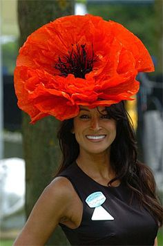 Statement Headwear | Fascinator | Races | Fashion