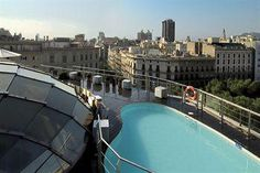 #Low #Cost #Hotel: SILKEN GRAN HAVANA HOTEL, Barcelona, Spain. To book, checkout #Tripcos. Visit http://www.tripcos.com now.