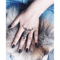 #fingertattoo #stag #stagHead #stagTattoo #microTattoo #finger #blackInk #art #black #mode #ink #inked #finger #tattoo #deer #tattooed  #dotwork #blacktattoo #linework #blackTattooArt #instaArt #blackWorkers #dotworkTattoo #tattooing  #smalltattoo #design #sketch #l4l #style #luxury