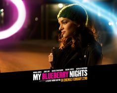 Watch Streaming HD My Blueberry Nights, starring Norah Jones, Jude Law, Natalie Portman, Chad R. Davis. A young woman takes a soul-searching journey across America to resolve her questions about love while encountering a series of offbeat characters along the way. #Drama #Romance http://play.theatrr.com/play.php?movie=0765120