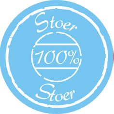 Stickers 100% STOER -