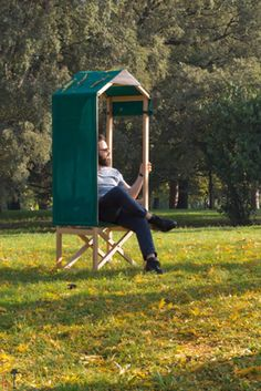 Campo Rolo seat by Internoitaliano is a chair in solid beech wood.
