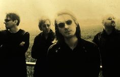 Porcupine Tree. Progressive Rock / Progressive Metal / Alternative Rock