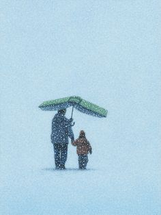 In Winter by Quint Buchholz