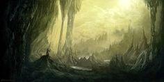 Badlands by BLPH on deviantART