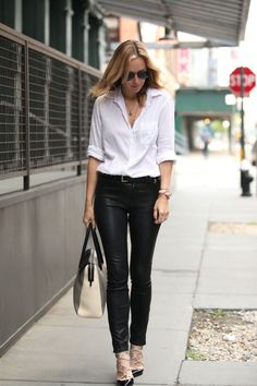 Pop (via Bloglovin.com ) Brooklyn blonde Helena