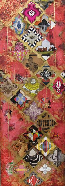 ::jill ricci:: looks like a collage. ..need to see the site.