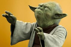 What We Can Learn About Enlightenment From Yoda And Star Wars Yoda Speak, Classical Music Humor, Jennifer Hall, Maseca, Music Memes, Music Humour, Dance Music, I Laughed, Digital Marketing