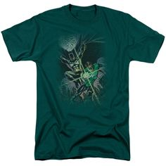 Justice League: Brave & Bold #1 T-Shirt
