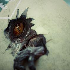 Nightmares are Born to Escape | Jurassic World (2015)