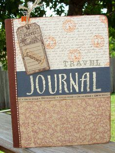stamp out loud by tami sanders: *Rollagraph* Notebook Covers, Journal Covers, Book Journal, Art Journals, Bullet Journal, Altered Composition Notebooks, Homemade Books, Cute Notebooks, Decorate Notebook