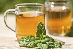The Dangers Of Peppermint Herbal Tea   LIVESTRONG.COM