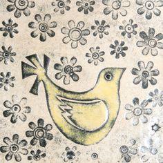 Tiles -  Alice Shepherd Ceramics