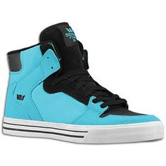 Supra Vaider High Top Skate Shoe - Men's Blue/Black-White, 13 Supra,http://www.amazon.com/dp/B007RE753C/ref=cm_sw_r_pi_dp_i1Uxsb1Q8RKWZX8G