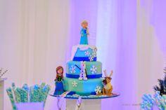 Aniversário 5 anos - Frozen - por Fernanda Acioly - mais fotos, clique na image.