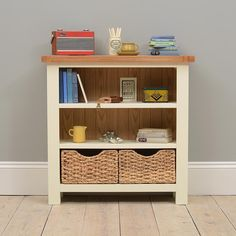 Bookcases   Oak, Solid Wood and White Bookcases   The Cotswold Company