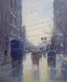 Robert Brindley Gallery