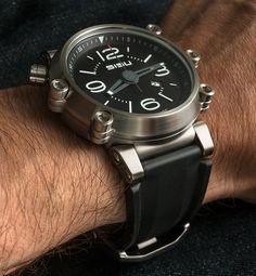 The Quartz Watch Demystified Herren Chronograph, Hand Watch, Mens Gear, Watch Model, Luxury Watches For Men, Mechanical Watch, Automatic Watch, Cool Watches, Quartz Watch