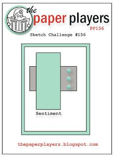 The Paper Players: There's Still Time to Play...Plus a Warm Welcome to Our Newest Design Team Member