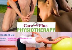 11) Care Plus Physiotherapy takes special care to cater to your chiropractic needs. No matter which health condition or body pain you are going through, the treatment would help you adopt a healthier way of life.