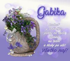 meninové priania Birthday Wishes, Home Decor, Alcohol, Special Birthday Wishes, Decoration Home, Room Decor, Home Interior Design, Birthday Greetings, Birthday Favors