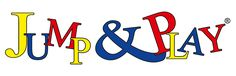 Jump & Play Company Logo, Play, Logos, Blue Prints, Logo